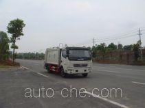 Jiangte JDF5080ZYSL5 garbage compactor truck
