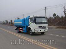 Jiangte JDF5080ZZZE5 self-loading garbage truck