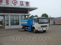 Jiangte JDF5080ZZZL5 self-loading garbage truck