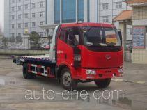 江特牌JDF5081TQZC4型清障车