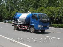 江特牌JDF5090GXWY型吸污车