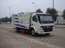 江特牌JDF5090TXSDFA4型洗扫车