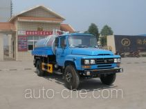 Jiangte JDF5100GXEL4 suction truck