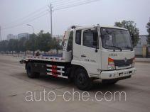 江特牌JDF5100TQZSZ4型清障车