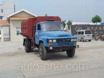Jiangte JDF5100ZZZ self-loading garbage truck