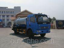 Jiangte JDF5101GXW sewage suction truck