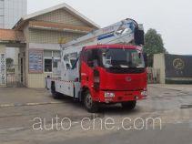 Jiangte JDF5110JGKC4 aerial work platform truck
