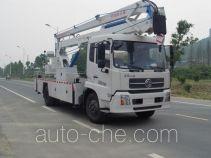Jiangte JDF5110JGKDFL4 aerial work platform truck