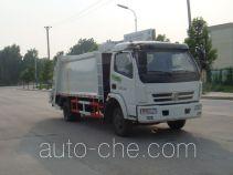 江特牌JDF5110ZYSF4型压缩式垃圾车
