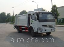 Jiangte JDF5110ZYSF4 garbage compactor truck