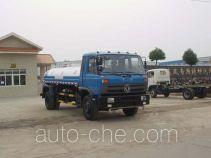 Jiangte JDF5120GSSE sprinkler machine (water tank truck)