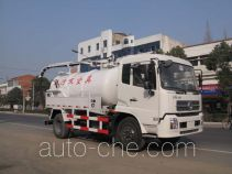 江特牌JDF5120GXWDFL型吸污车