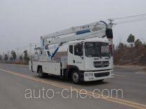 Jiangte JDF5120JGK22E5 aerial work platform truck