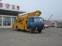 Jiangte JDF5120JGK24G4 aerial work platform truck