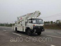 Jiangte JDF5120JGK24L5 aerial work platform truck