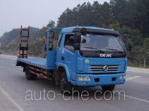 Jiangte JDF5120TPB flatbed truck