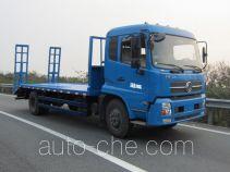 Jiangte JDF5120TPBDFL4 flatbed truck