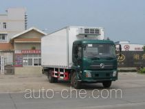 江特牌JDF5120XLCDFL4型冷藏车