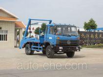Jiangte JDF5120ZBLK skip loader truck