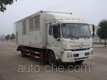 Jiangte JDF5140XGCDFL4 engineering works vehicle