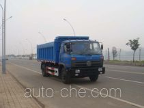 江特牌JDF5150ZLJ型密封式垃圾车