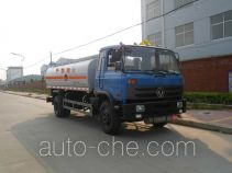 Jiangte JDF5160GJYE fuel tank truck
