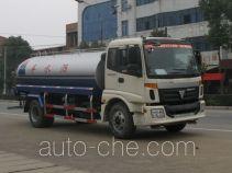 Jiangte JDF5160GSSB sprinkler machine (water tank truck)