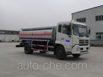 江特牌JDF5160GYYDFL型运油车