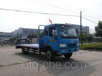 Jiangte JDF5160TPBC flatbed truck
