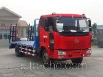 Jiangte JDF5160TPBC3 flatbed truck