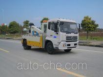 江特牌JDF5160TQZDFL4型清障车