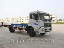 Jiangte JDF5160ZXXDFL detachable body garbage truck