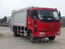 江特牌JDF5160ZYSC4型压缩式垃圾车