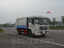 Jiangte JDF5160ZYSDFL5 garbage compactor truck