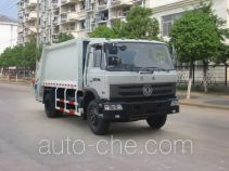 江特牌JDF5160ZYSK4型压缩式垃圾车