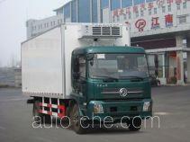 江特牌JDF5161XLCDFL4型冷藏车