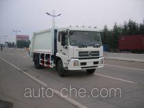 Jiangte JDF5161ZYSDFL4 garbage compactor truck