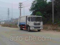 江特牌JDF5161ZYSE5型压缩式垃圾车