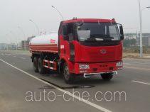 Jiangte JDF5250GPSC4 sprinkler / sprayer truck