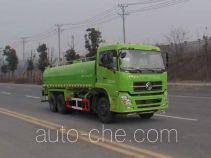 Jiangte JDF5250GPSDFL5 sprinkler / sprayer truck