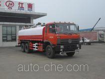 Jiangte JDF5250GPSK4 sprinkler / sprayer truck