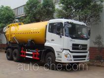 Jiangte JDF5250GXWDFL sewage suction truck