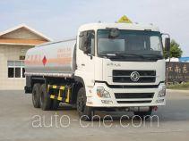 江特牌JDF5250GYYDFL型运油车