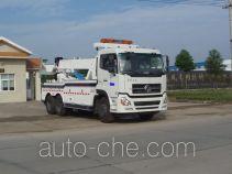 江特牌JDF5250TQZDFL4型清障车