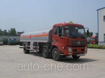 江特牌JDF5251GYYDFL型运油车