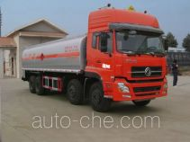 江特牌JDF5310GYYDFL型运油车