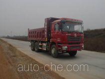 Jidong Julong JDL3250SX38D1 dump truck