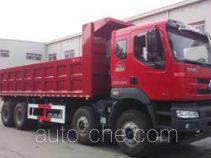 Jidong Julong JDL3311LZ39D1 dump truck