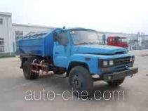 Jidong Julong JDL5101ZXX detachable body garbage truck