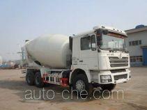 Jidong Julong JDL5251GJBSX40J concrete mixer truck